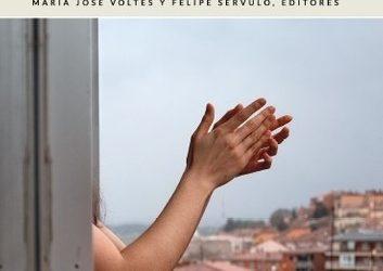 'Otra vez ayer. Relatos desde la cabaña', antología VV.AA.