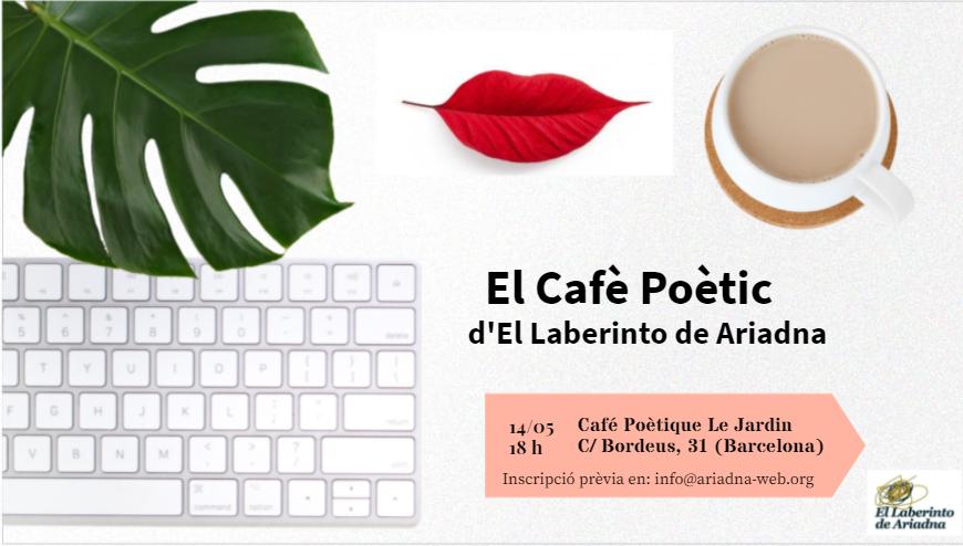 El Cafè Poètic d'El Laberinto de Ariadna