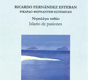 'Islario de pasiones' de Ricardo Fernández